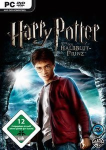Harry Potter And The Half Blood Prince (English) (PC)