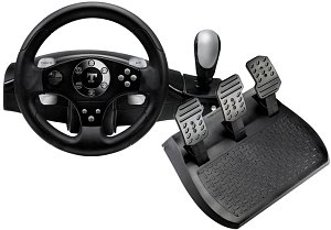 Thrustmaster RGT FFB CLUTCH, USB (PC) (2960715)