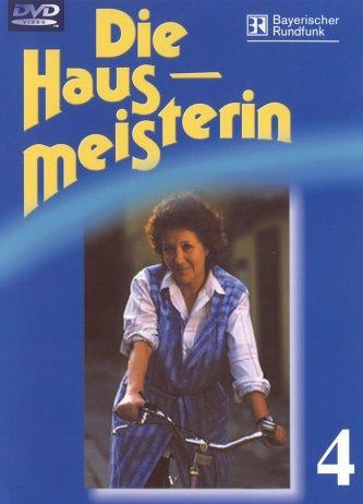 Die Hausmeisterin Vol.  4 -- via Amazon Partnerprogramm