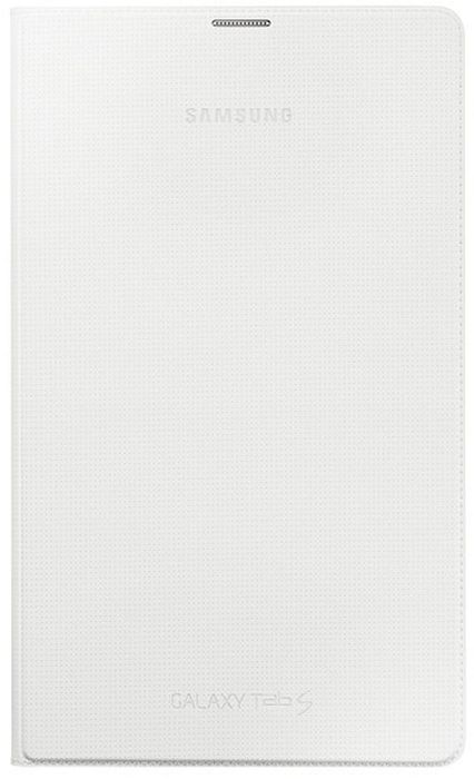 Samsung Simple Cover do Galaxy Tab S 8.4 biały (EF-DT700BWEGWW/EF-DT700WWEGUJ)