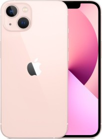 Apple iPhone 13 128GB rosé