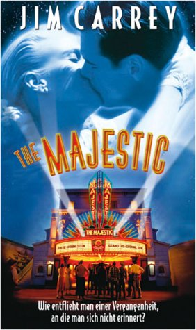 The Majestic -- via Amazon Partnerprogramm