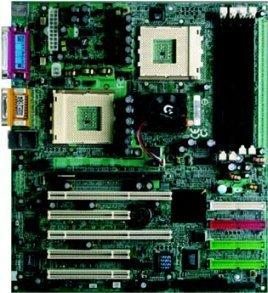 Gigabyte GA-7DPXDW-P [reg DDR]