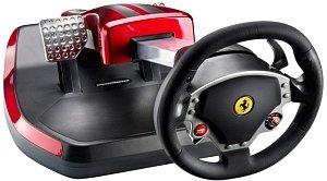 Thrustmaster Ferrari wireless GT cockpit 430 Scuderia Edition (PC) (2960709)