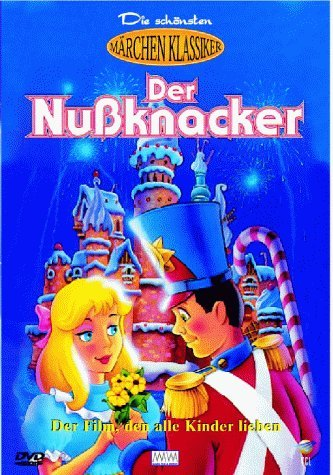 Der Nussknacker (animation) -- via Amazon Partnerprogramm