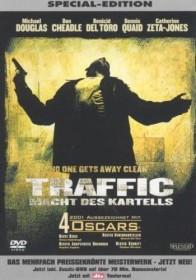 Traffic - Die Macht des Kartells (Special Editions)