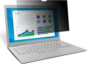 """3M notebook privacy filter PF133W9B 13.3"""" 16:9 (7000014516)"""