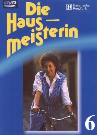 Die Hausmeisterin Vol. 6 -- via Amazon Partnerprogramm