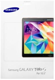 Samsung Displayschutzfolie für Galaxy Tab S 10.5 (ET-FT800CTEGWW)