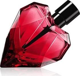 Diesel Loverdose Red Kiss Eau de Parfum, 50ml