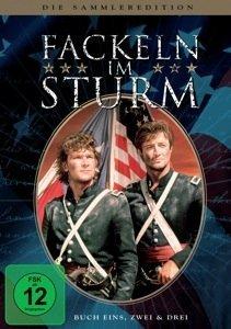 Fackeln im Sturm Box (Teil 1-3)