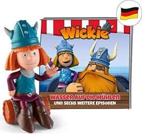 Tonies Wickie - Wasser auf die Mühlen (01-0031)