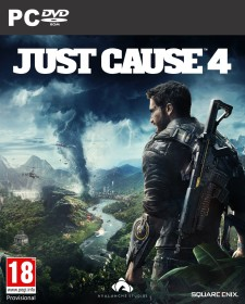 Just Cause 4 (Download) (PC)
