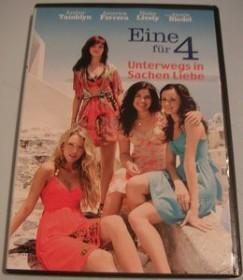 Eine für vier (DVD)