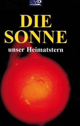 Die Sonne - Unser Heimatstern -- via Amazon Partnerprogramm