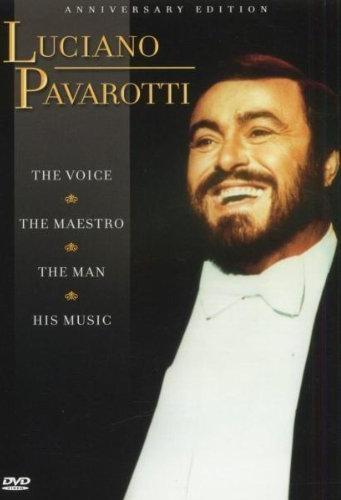 Luciano Pavarotti - The Man and his Music -- via Amazon Partnerprogramm
