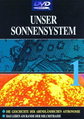 Unser Sonnensystem 1 -- via Amazon Partnerprogramm