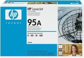 HP Toner 95A schwarz (92295A)