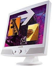 """Nokia 800Pro+, 18.1"""", 1280x1024, RGB/P&D"""