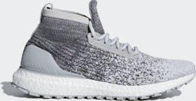 adidas X Reigning Champ Ultra Boost All Terrain ftwr white/grey two/grey four (Herren) (DB2042)