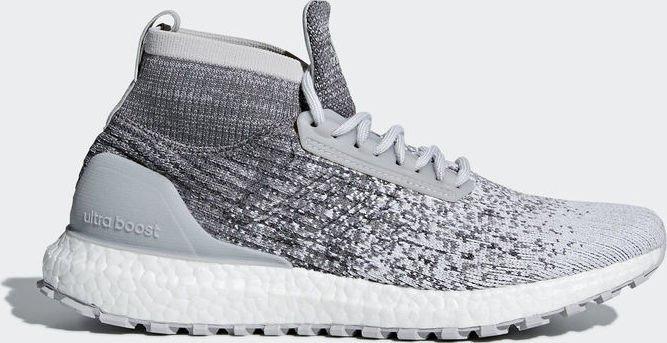 50b8a2cb1ecbd adidas X Reigning Champ Ultra Boost All terrain ftwr white grey two grey  four