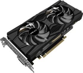 PNY GeForce RTX 2060 SUPER Dual Fan, 8GB GDDR6, DVI, HDMI, DP (VCG20608SDFPPB)