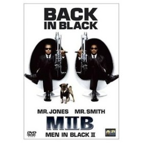 Men in Black 2 (Special Editions)