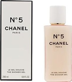 Chanel N°5 Showergel, 200ml