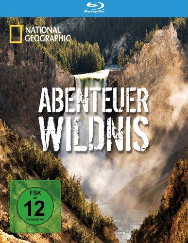 National Geographic: Abenteuer Wildnis Vol. 1 (Blu-ray) -- via Amazon Partnerprogramm