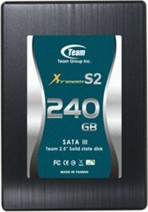 TeamGroup Xtreem-S2 SSD 240GB, SATA (TG240GS25AS2M)