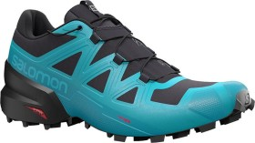 Salomon Speedcross 5 phantom/caneel bay/black (Herren) (406842)
