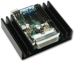 mCubed T-Balancer miniNG, Lüftersteuerung 2-Kanal