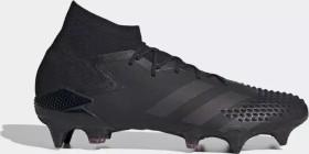 adidas Predator Mutator 20.1 SG core black/shock pink (Herren) (FX9651)