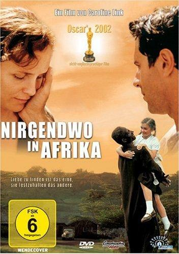 Nirgendwo in Afrika -- via Amazon Partnerprogramm