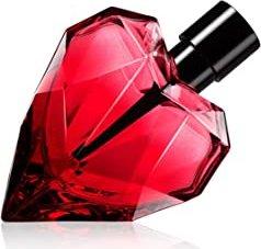Diesel Loverdose Red Kiss Eau De Parfum 30ml Starting From 2895