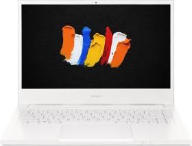 Acer ConceptD 3 CN314-72-50YM weiß, Core i5-10300H, 8GB RAM, 256GB SSD, DE (NX.C5SEG.004)