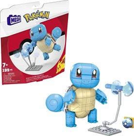 Mattel Mega Construx Pokémon Schiggy (GYH00)
