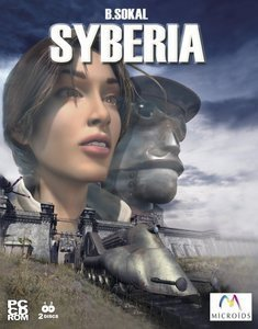 Syberia (deutsch) (PC)
