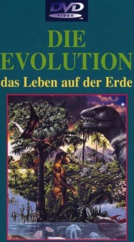 Die Evolution - Das Leben auf der Erde -- via Amazon Partnerprogramm