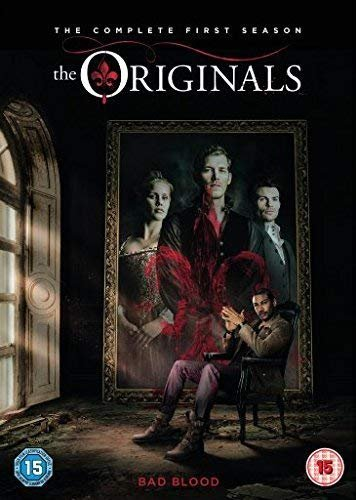 The Originals Season 1 (UK) -- via Amazon Partnerprogramm