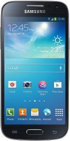 Samsung Galaxy S4 Mini Duos i9192 schwarz