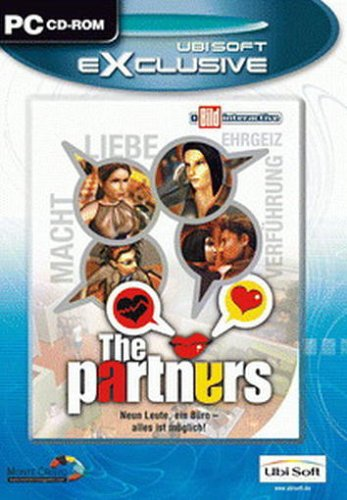 The Partners (niemiecki) (PC) -- via Amazon Partnerprogramm