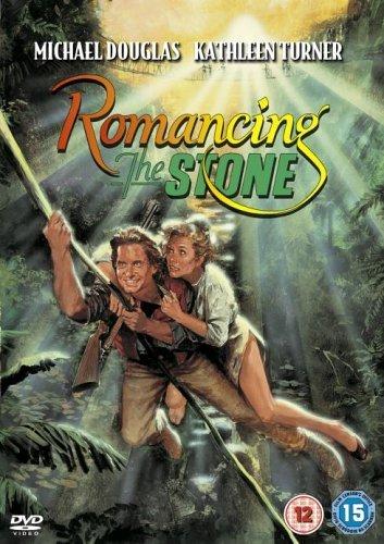 Romancing the Stone (UK) -- via Amazon Partnerprogramm