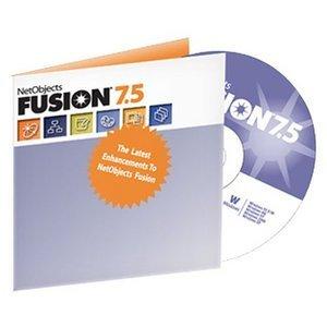 NetObjects fusion 7.5 (PC)