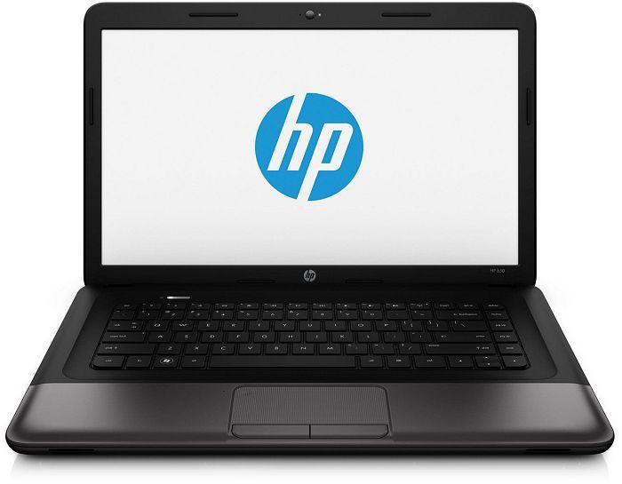 HP 650, Core i3-2328M, 4GB RAM, 500GB HDD (C1N10EA#ABD)