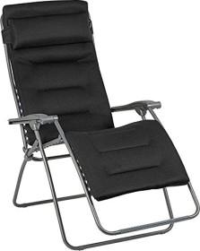 Lafuma RSX Clip XL Air Comfort relax lounger Acier (LFM2041-8718)