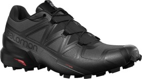 Salomon Speedcross 5 black/phantom (Herren) (406840)