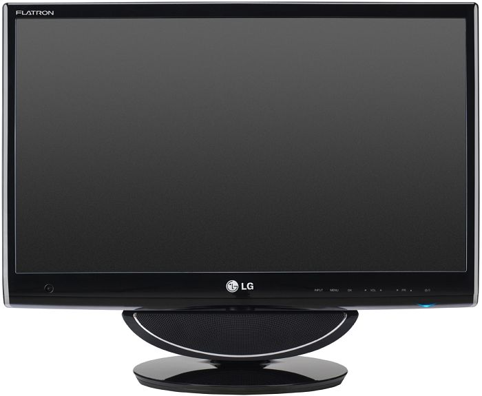 "LG Electronics Flatron M2280DF, 21.5"""
