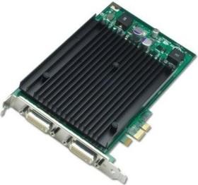 PNY Quadro NVS 440, 2x 128MB DDR3, 2x DMS-59, bulk (VCQ4440NVS-PCIEBLK-1)