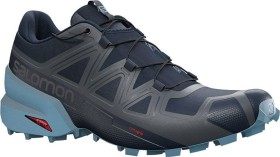 Salomon Speedcross 5 navy blaze/ebony/blue (Herren) (406841)